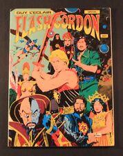 1980 French FLASH GORDON SPECIAL MOVIE ADAPTATION COMIC Al Williamson Soft Cover