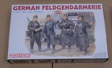 Dragon 6061 1:35 German Feldgendarmerie