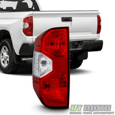 2014-2017 Toyota Tundra Tail Light brake Lamp Replacement 14-17 Left Driver Side