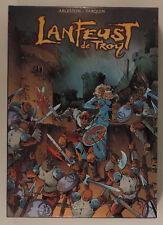 Lanfeust de Troy Coffret 1 a 4 Millesime 2005 Tarquin Soleil