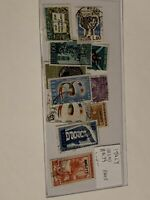 Italy Stamp Lot PA43