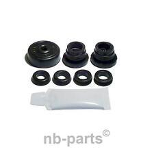 Reparatursatz Hauptbremszylinder 17,5 mm Kolbendurchmesser Dichtsatz Rep.-Satz