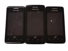 13 Lot Samsung Galaxy Precedent SCH-M828C Tracfone Android Smartphone CDMA Used