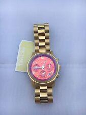 Gold Plated Case Quartz (Automatic) Luxury Wristwatches