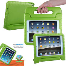 Kids Shockproof Tough Case Cover EVA Foam Stand For Apple iPad 9.7 5th 6th Gen