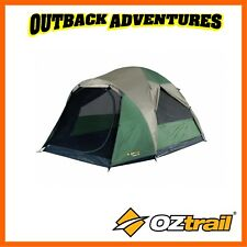 OZTRAIL SKYGAZER 3XV DOME TENT - 3P PERSON CAMPING HIKING SMALL TENT