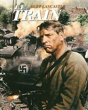 DVD *** LE TRAIN *** avec Burt Lancaster ( neuf emballé )