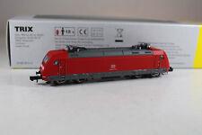 Minitrix 16081 E-Lok BR 101 113-9 DB AG Ep. VI Digital mit Sound, Neuware.
