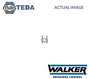 WALKER EXHAUST SYSTEM CLIP 82501 P NEW OE REPLACEMENT