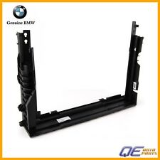 Radiator Carrier-Radiator Mount Genuine For: BMW 525i 530i 545i 645Ci 528i 528xi