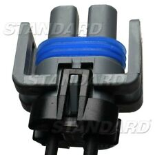 HVAC Control Select Switch Connector-Clutch Coil Connector Rear Standard S-588