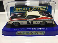 Scalextric C3303 Ford XB GT Falcon Alan Moffat #9 BNIB (In Factory Bubble Wrap)
