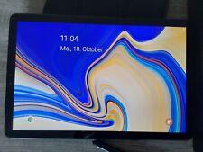 Samsung Galaxy Tab S4 64GB, WLAN + Cellular (Entsperrt), 26,67 cm (10,5 Zoll) -