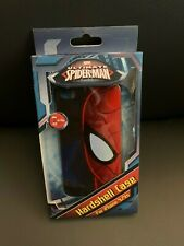 New MARVEL ULTIMATE SPIDERMAN HARDSHELL CASE IPHONE 4 / 4S