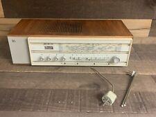 New ListingVintage Bang & Olufsen B&O Beo 610 S.1082 Transistor Broadcast Radio