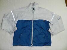 MENS rain JACKET coat = BILL ROGERS =SIZE Large = ME92