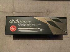 "GHD Platinum Professional 1"" Styler Flat Iron - White"