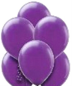 100pc 12 inches Latex Balloon Pick 10 Color Wedding Party/Favor/Supply FREE SHIP