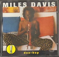 MILES DAVIS DOO-BOP 1992 Easy Mo Bee NEW CD