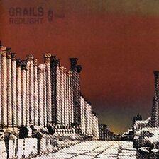 Redlight by Grails (CD, 2004, Neurot Recordings)