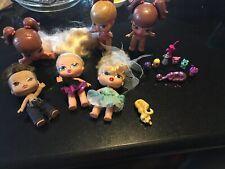 """Bratz Babyz Dolls - 5"""" Baby Girls & Boyze with Accessories"""