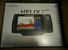 New ListingHumminbird Helix 7 Chirp Gps G3 Fish Locator New