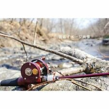 FishmanBC520X-TF (Right handle) Fishman limited color From Japan
