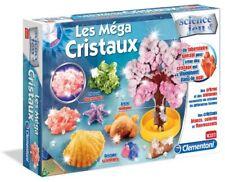 Clementoni - les Méga Cristaux