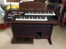 More details for technics e18l electric organ