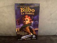 Notice Mode D'emploi Bilbo Le Hobbit Nintendo Gamecube GC
