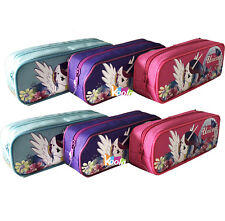 6Pcs Unicorn Pencil Case Magic Pouch Zippered bag School Supplies Party Favor