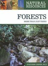 Forests: More Than Just Trees (Natural Resources)-ExLibrary