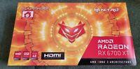 🔥Sapphire AMD Radeon RX 6700 XT 12GB NITRO Graphics Card - DPD Next Day!