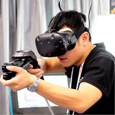 VR Shooting HandGun Kontrolle VR Spiel Schießen Pistole Für HTC VIVE TV Spiele