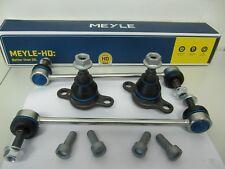 Meyle HD Traggelenk und Koppelstange VW Multivan Transporter T5 Satz vorne