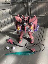 Bandai Mobile Gundam Wing Oz Transforming Epyon Ver. Msia Action Figure Version
