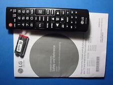 Genuine Lg Akb74475455 Tv Remote Control 32Lx330C 42Lx330C 42Lx530S