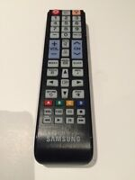 Samsung AA59-00785A AA5900785A TV Remote Control Television DVD BluRay HDTV LCD