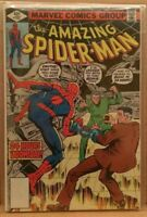 Marvel - THE AMAZING SPIDER-MAN #192 - 1963 FIRST SERIES - FN+ 6.0+ VINTAGE RARE