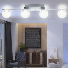 Luxus LED 4x 5 Watt Decken Lampe Strahler Spot Wohn Ess Schlaf Zimmer Leuchte