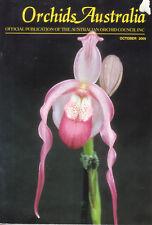 ORCHIDS AUSTRALIA  Magazines 3 Issues **GOOD COPIES** Australian Orchid Council