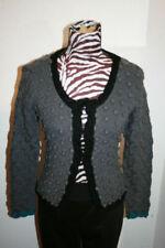 Autres vestes/blousons bleus en laine pour femme