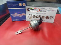 TURBO TURBINA TURBOCOMPRESSORE VALVOLA WASTEGATE GOLF AUDI A3 TIGUAN TOURAN 1.6