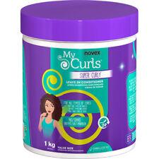 Embelleze Novex Acondicionador My Curls Super Curly 1kg
