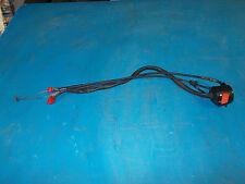 HONDA CBR 600 F4 CBR600F FX FY PC35 1999 2000 2001 RIGHT HAND SWITCH GEAR