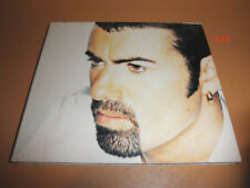 GEORGE MICHAEL (wham) JESUS TO A CHILD 3 track CD single ONE MORE TRY live OLDER