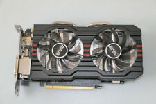 98%NEW ASUS GTX660 TI-DC2OC-3GD5 3G192Bt GeForce DDR5 NVIDIA Graphics Video Card