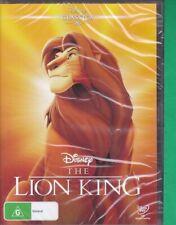 The Lion King : Brand New (R, DVD, 2016, Region 4)