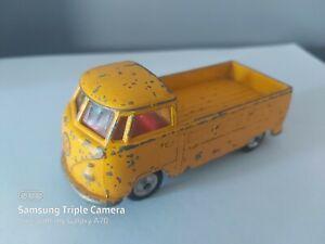 VW t1 doble cabina Truck estados unidos-modelo limitado 7.000 unid m2 1:64 OVP nuevo