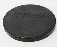 Genuine Zenza Bronica Front Lens Cap 70mm SQ Japan Slip on type(Sold Separately)
